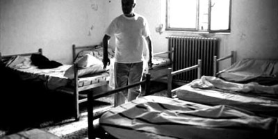 ERGASTOLO BIANCO, viaggio in un O.P.G. italiano